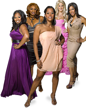 housewives atl