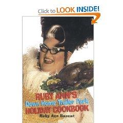 ruby ann boxcar